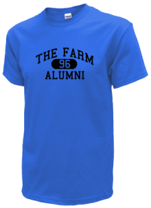 Academy At The Farm  T-Shirts