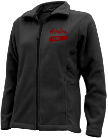 Achilles Elementary School  Ladies Jackets