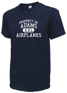 Adams Elementary School  T-Shirts