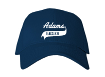 Adams Elementary School  Baseball Caps