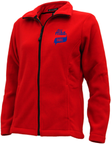 Alba Elementary School  Ladies Jackets
