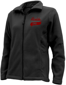 Alcalde Elementary School  Ladies Jackets