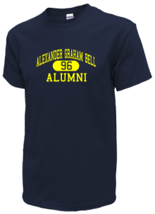 Alexander Graham Bell School  T-Shirts