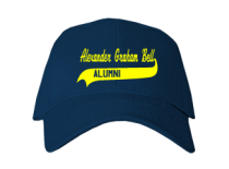Alexander Graham Bell School  Baseball Caps