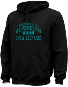 Alpenglow Elementary School  Hoodies