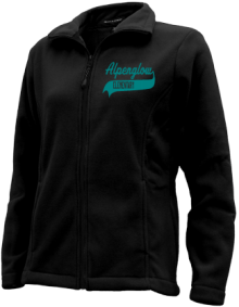 Alpenglow Elementary School  Ladies Jackets