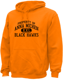 Anna Michen Elementary School  Hoodies
