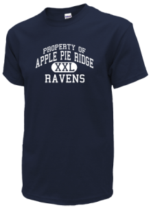 Apple Pie Ridge Elementary School  T-Shirts
