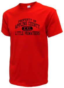 Appling County Primary School  T-Shirts