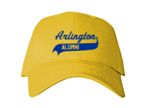 Arlington Elementary School  Baseball Caps
