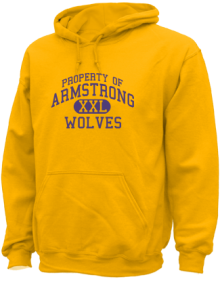 Armstrong Middle School  Hoodies