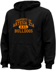 Artesia Zia Intermediate School  Hoodies
