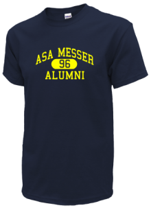 Asa Messer Elementary School  T-Shirts