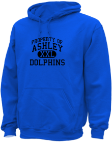 Ashley Elementary School  Hoodies