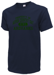 Aspen Country Day School  T-Shirts