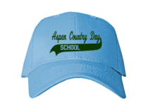 Aspen Country Day School  Baseball Caps