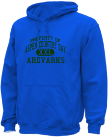 Aspen Country Day School  Hoodies