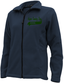 Aspen Country Day School  Ladies Jackets