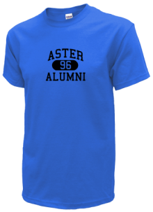 Aster Primary School  T-Shirts