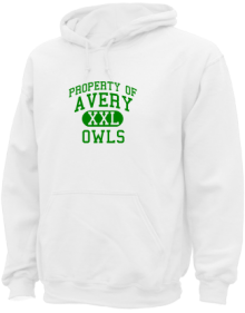 Avery Elementary School  Hoodies