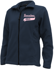 Barcelona Elementary School  Ladies Jackets