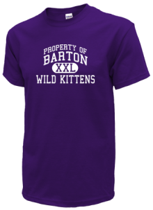 Barton Junior High School T-Shirts