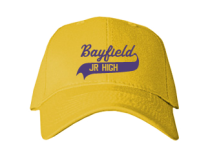 Bayfield Middle School  Baseball Caps