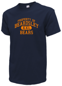 Beardsley Middle School  T-Shirts