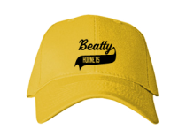Beatty Elementary & Middle School  Baseball Caps