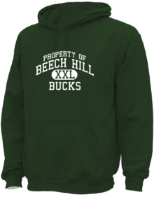 Beech Hill Elementary School  Hoodies