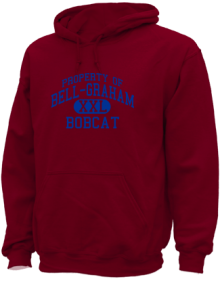Bell-Graham Elementary School  Hoodies