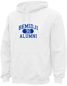 Bemidji Middle School  Hoodies