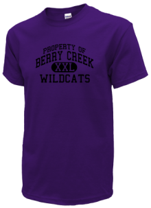 Berry Creek Middle School  T-Shirts