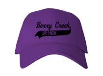 Berry Creek Middle School  Baseball Caps
