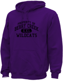 Berry Creek Middle School  Hoodies