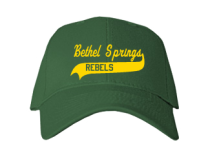 Bethel Springs Elementary School  Baseball Caps