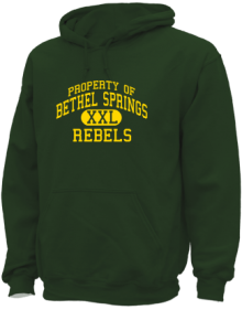Bethel Springs Elementary School  Hoodies