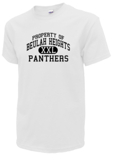 Beulah Heights Elementary School  T-Shirts