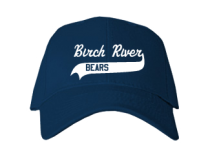 Birch River Elementary School  Baseball Caps