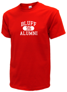 Bluff Elementary School  T-Shirts
