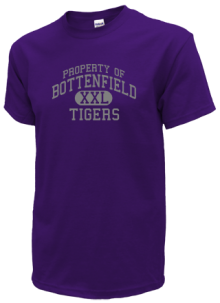 Bottenfield Middle School  T-Shirts