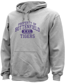 Bottenfield Middle School  Hoodies
