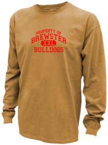 Brewster Middle School  Pigment Dyed Shirts