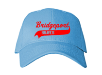 Bridgeport Middle School  Baseball Caps