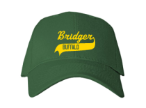 Bridger Middle School  Baseball Caps