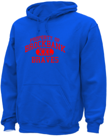 Brockbank Junior High School Hoodies