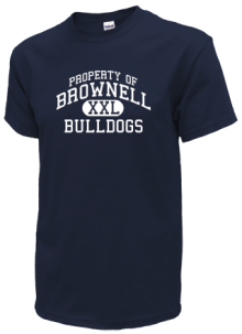 Brownell Elementary School  T-Shirts