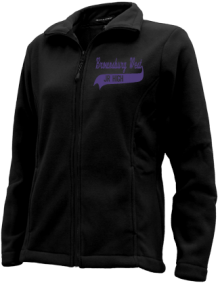 Brownsburg West Middle School  Ladies Jackets