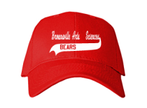 Brownsville Arts & Sciences Academy  Baseball Caps