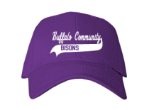 Buffalo Community Middle School  Baseball Caps
